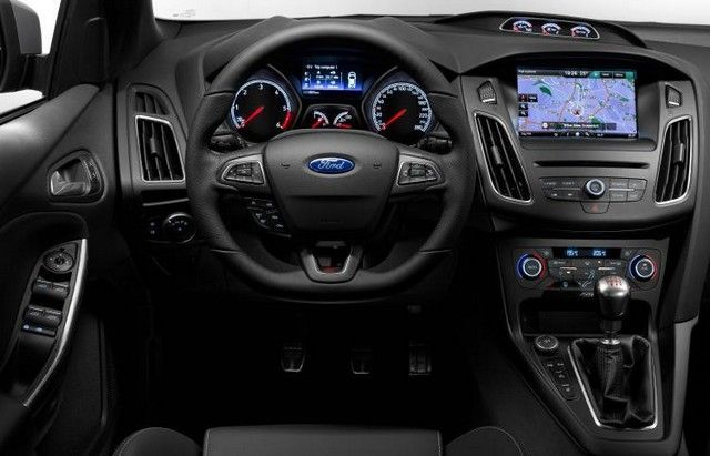 ford focus st automatic ford focus st rs pinterest ford rh pinterest com