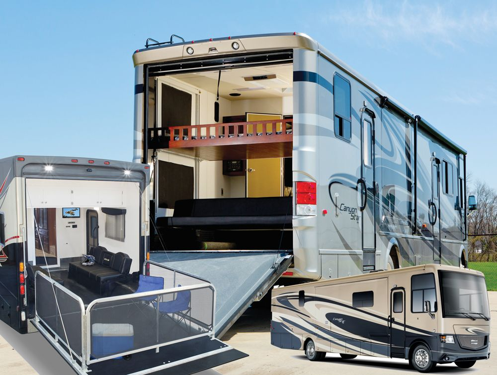 Used Wheelchair Accessible Travel Trailers For Sale