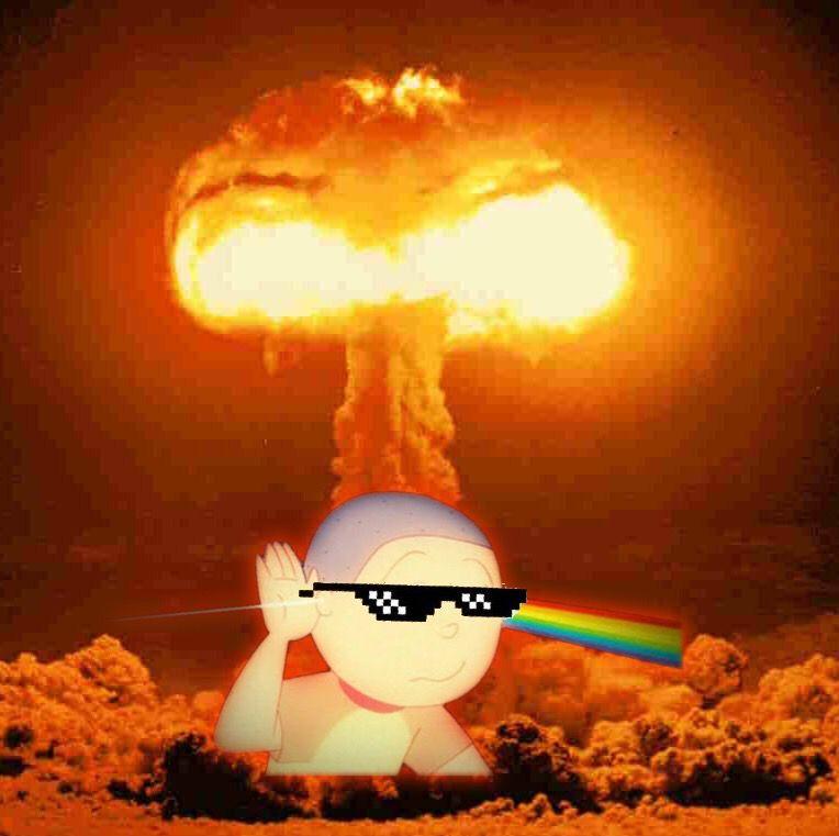 カツオ katsuwo サザエさん 弟 磯野カツオ 磯野 爆発 光 熱量 磯野 光