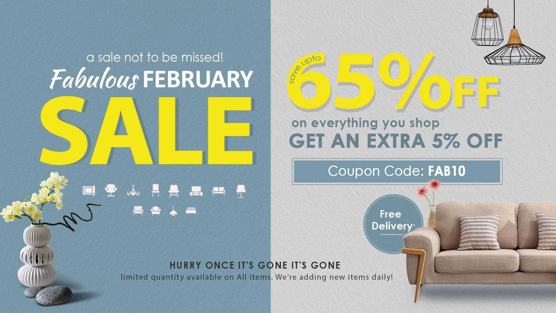 Excellent Fabulous February Furniture Sale Flat 5 Discounts On Wide Dailytribune Chair Design For Home Dailytribuneorg