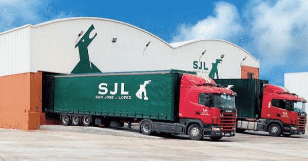Sjl Recrute Responsable Tresorerie Et Warehouse Manager Logistique Et Transport Finance Stagiaire