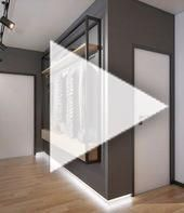 Wardrobe Mila -  #homedecoracao #homedecorationideas #homedecorations #homedecorator #homedecorblog #homedecorblogger #homedecoridea #homedecorideas #homedecorindonesia #homedecorinspiration