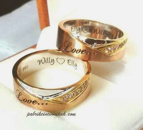 cincin nikah berlian kunjungi kami http www pabrikcincinnikah com