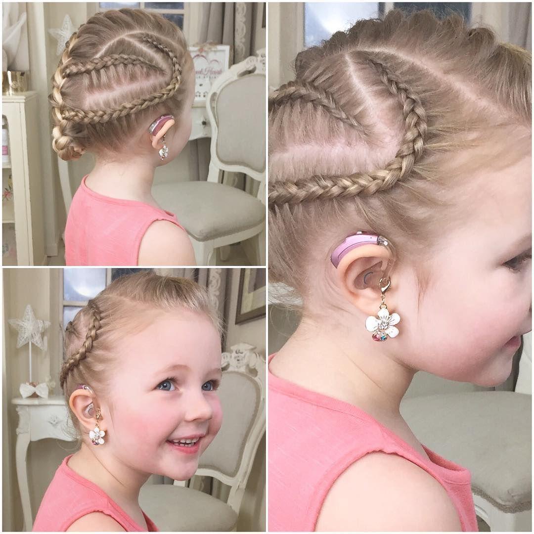 Ig sweetheartshairdesign hairstyles u makeup pinterest