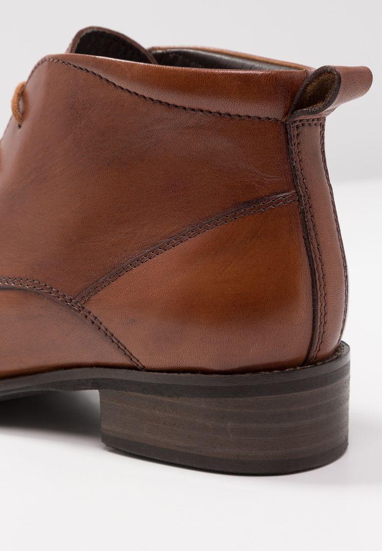 Ankle boots cognac @ Zalando.co.uk
