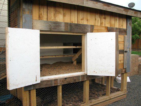 Mavis Mail Gorgeous Chicken Coop From Laramie Wyoming One Hundred Dollars A Month Chicken Coop Coop Chicken Diy