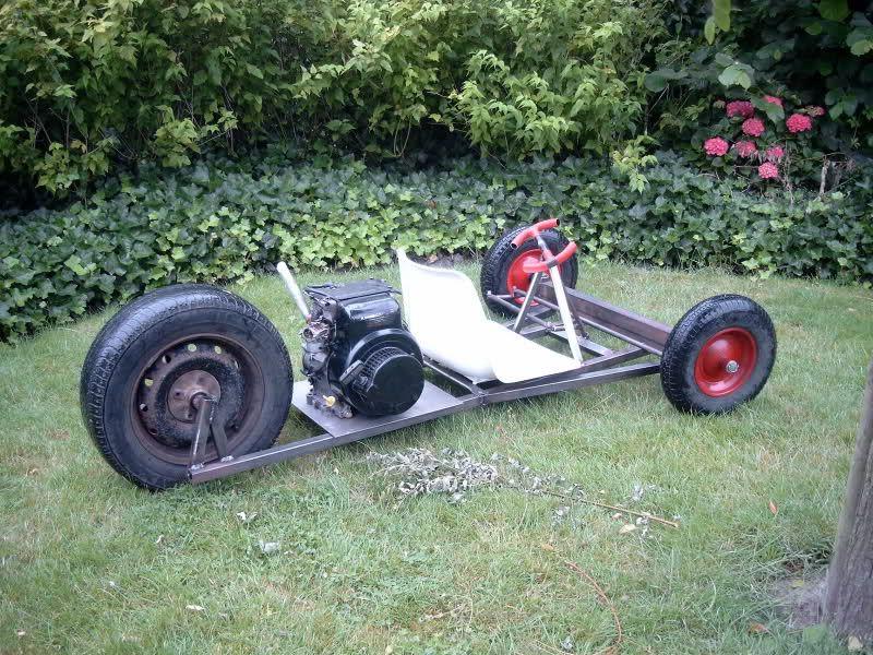 My 3 Kart Rides Belgium Diy Go Kart Forum Go Carts
