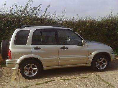 eBay: suzuki grand vitara v6 spares or repairs #carparts #carrepair