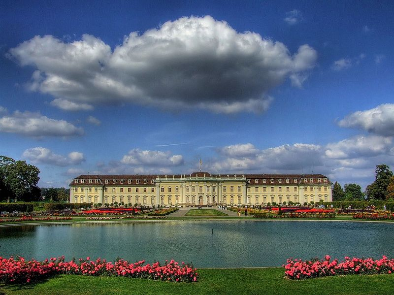 Ludwigsburg Germany Germany Castles Europe Travel Places To Go