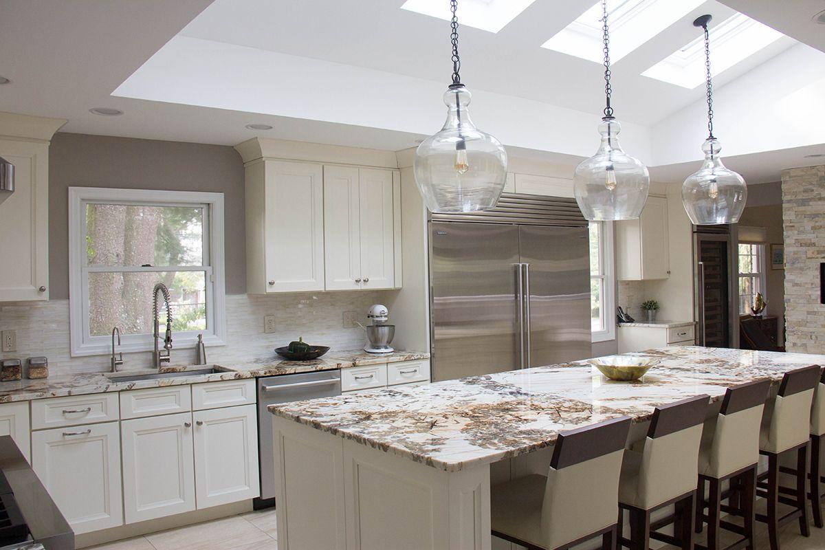 Blanc Du Blanc Granite Images Google Search Kitchen Makeover Kitchen Remodel New Kitchen