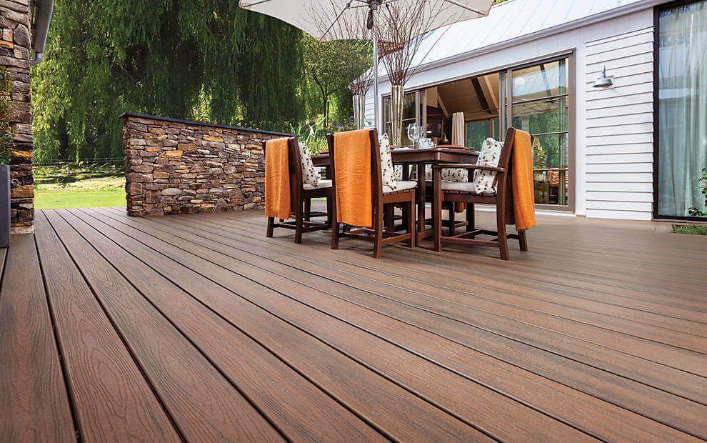 Modern Composite Decking Composite Decking Colors Patio Design Diy Exterior