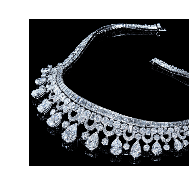 Harry winston jewels pinterest schmuck for Harry winston jewelry pinterest
