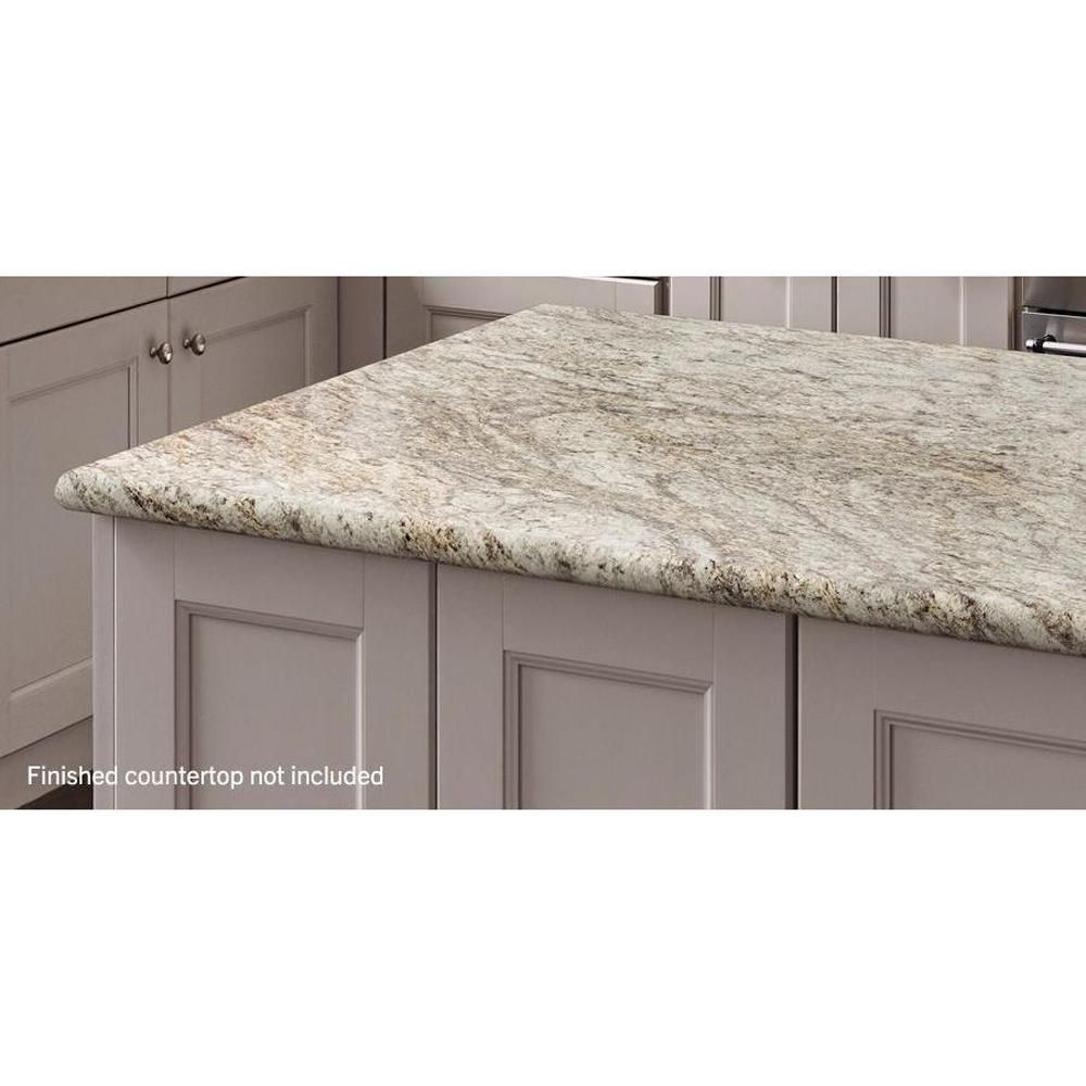 Wilsonart 5 Ft X 12 Ft Laminate Sheet In Granito Amarelo With Hd Mirage Finish 1878k3537660144 The Home Depot In 2020 Kitchen Countertops Laminate Wilsonart Laminate Countertops Laminate Countertops
