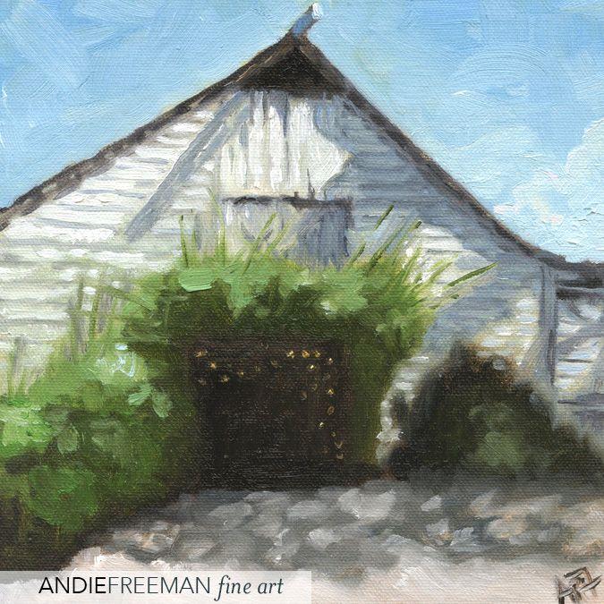 Fearrington Barn