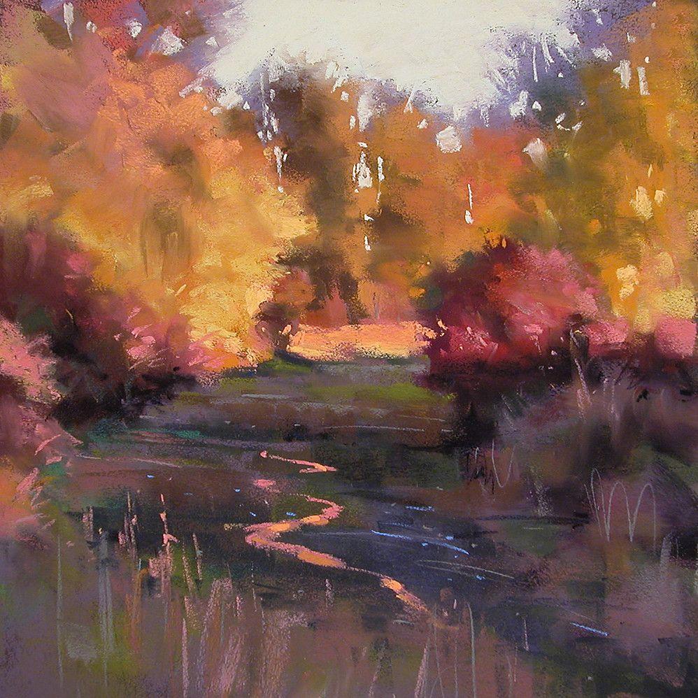 Marla Baggetta Pastel Paintings & Art Private