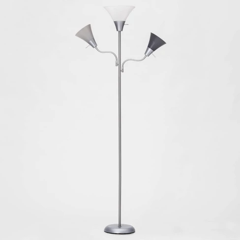 Mother Twins Floor Lamp Lamp Only Room Essentials Target