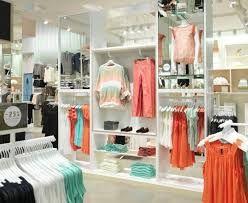 b7bb4e10d Resultado de imagem para decoracion de tienda de ropa de mujer pequeño