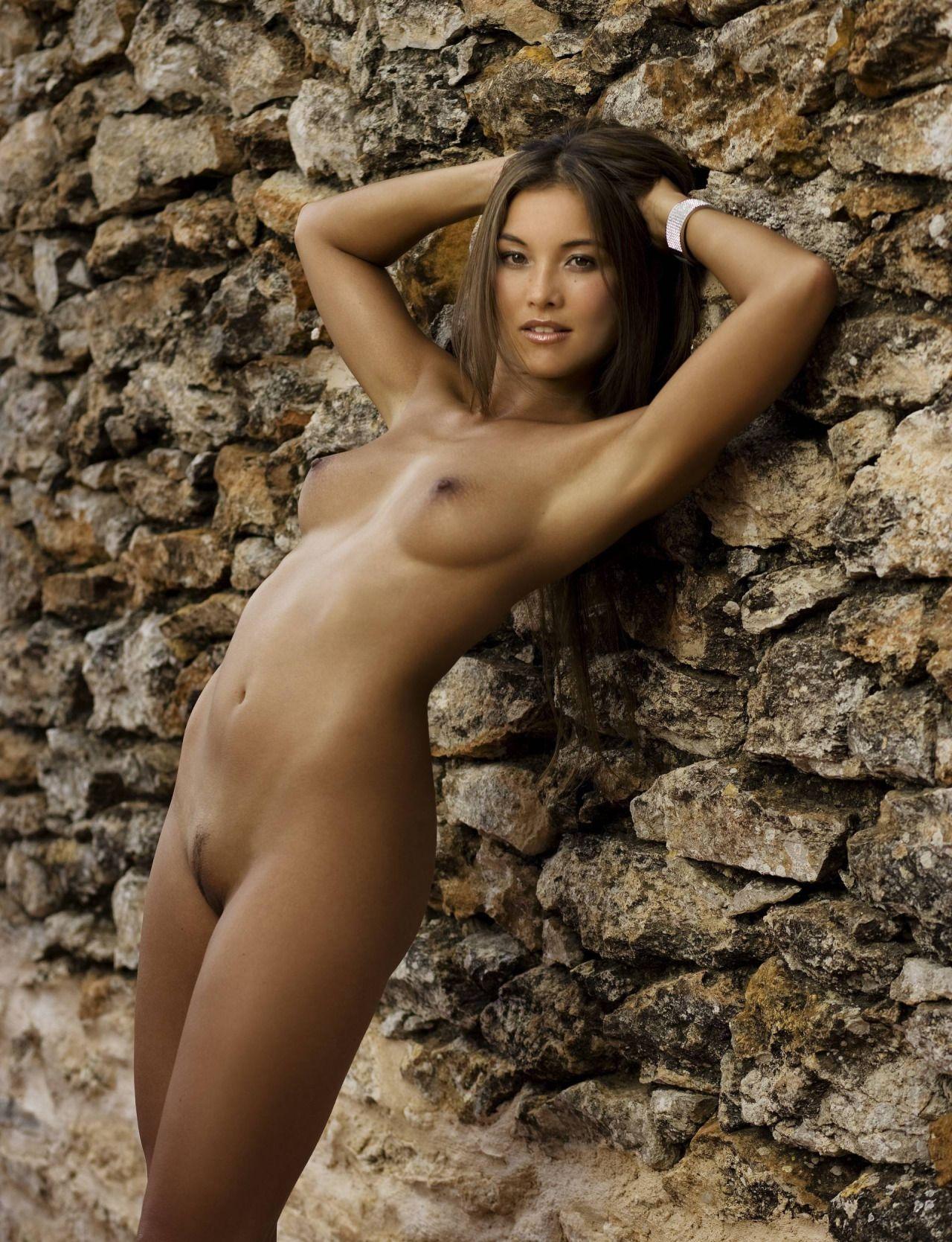 Corinne clery nude scenes