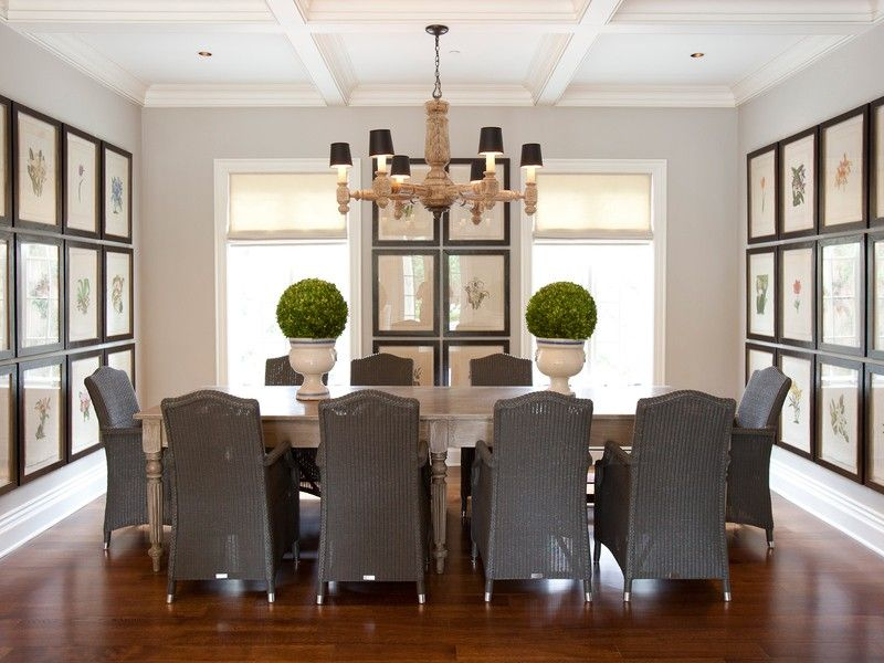 Image detail for -Beautiful Dp Dolgin Transitional Dining Room Sx
