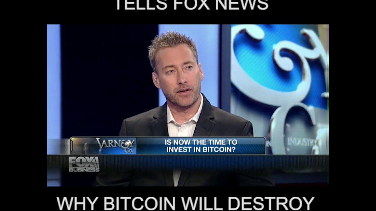 Fox news bitcoins montreal impact vs toronto fc betting expert football