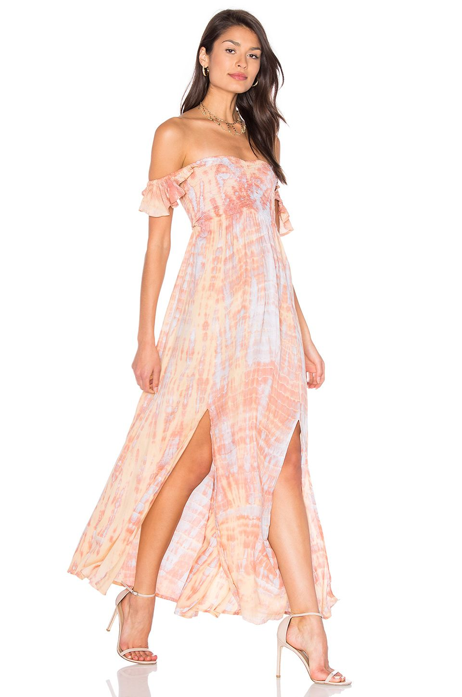 9ba8fa4678e9 TIARE HAWAII HOLLIE OFF SHOULDER DRESS.  tiarehawaii  cloth ...