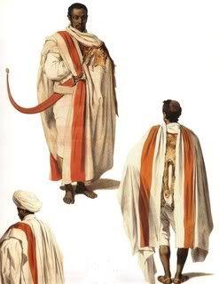 Ethiopian knight | Black Art | Knights templar, African