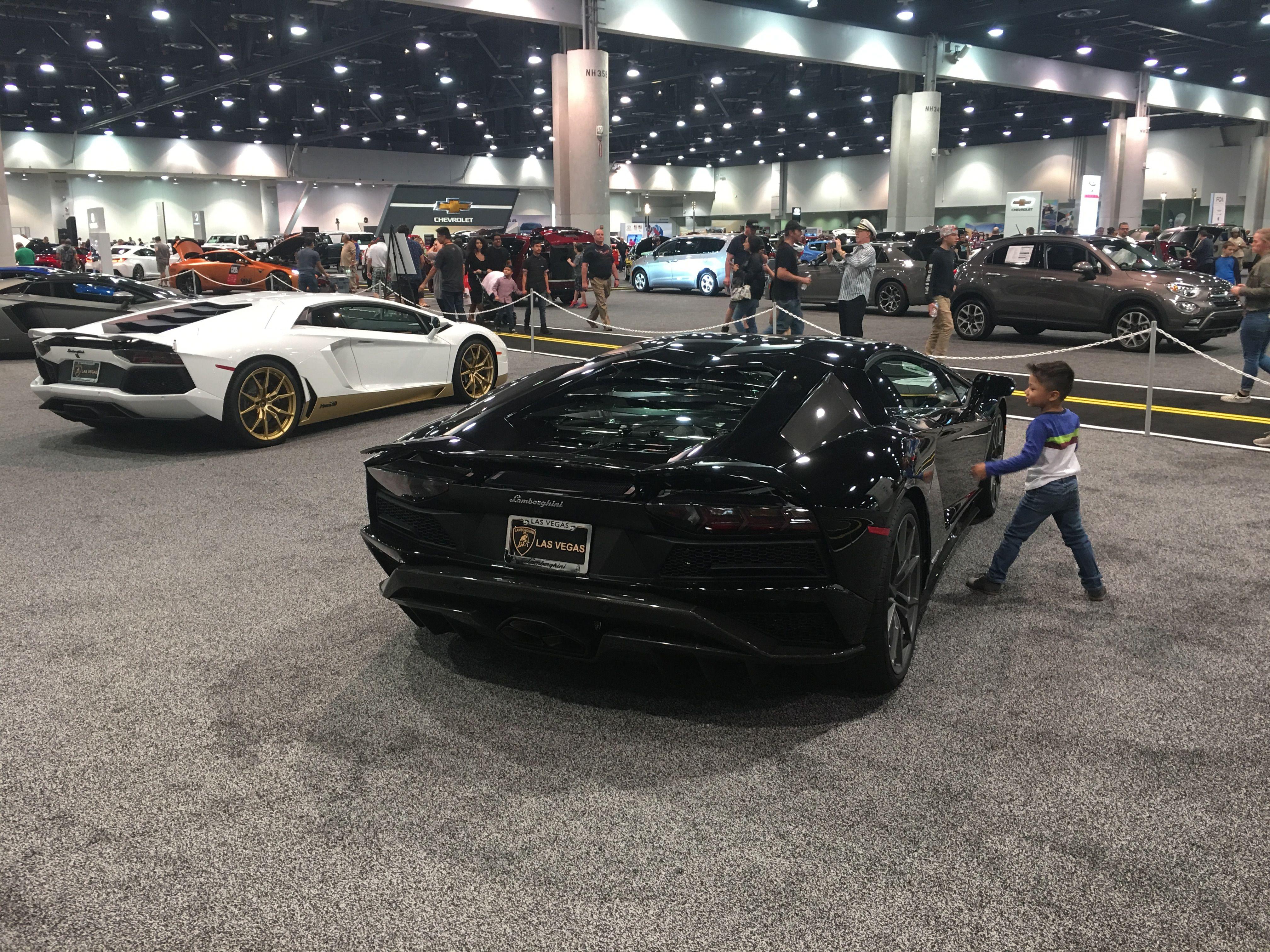 Pin By Guest Concepts On Motor Trend Las Vegas Auto Show Bmw Las Vegas Car