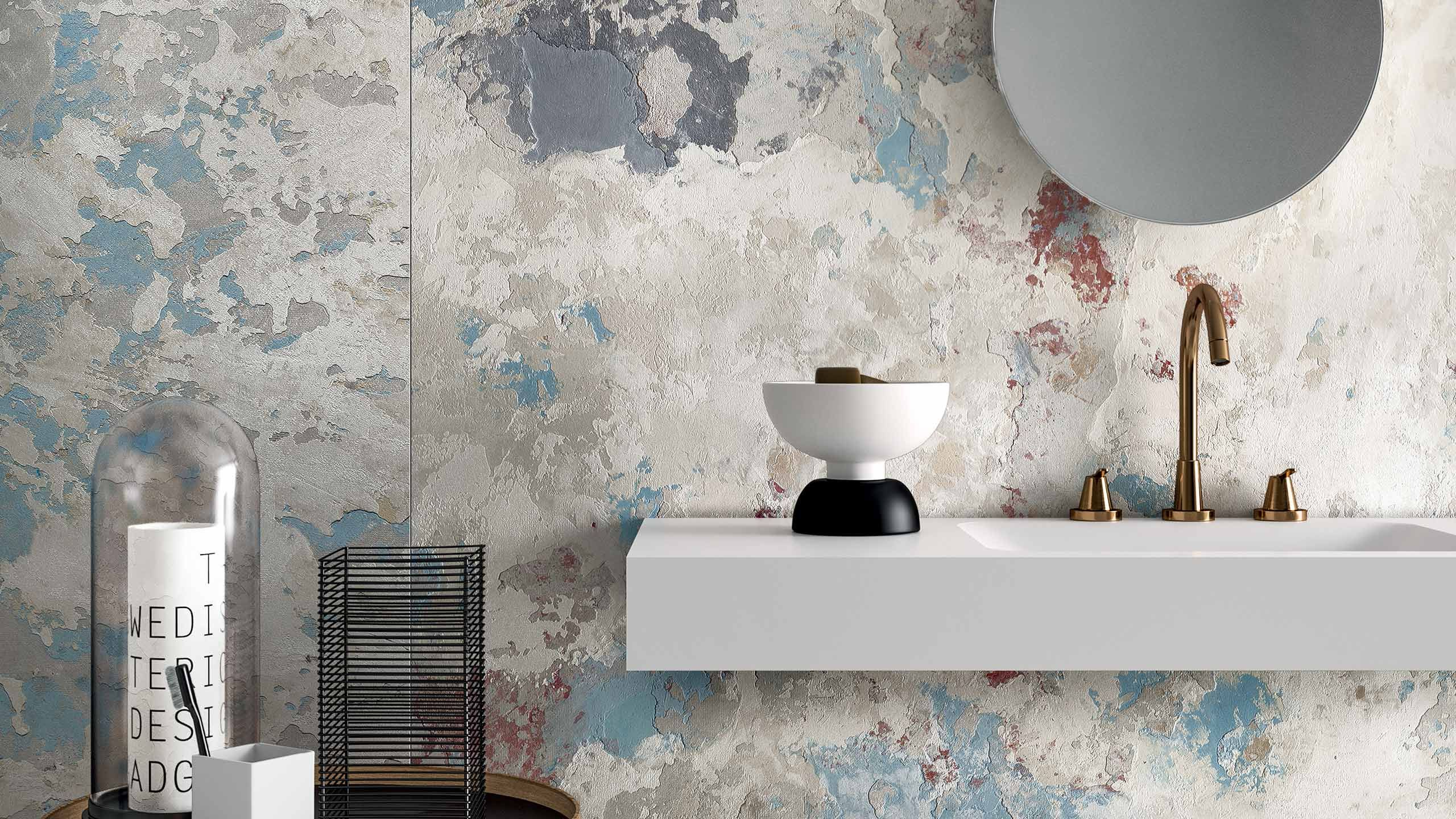 Cedit glaz bud bathroom pinterest bagno ceramica e arte