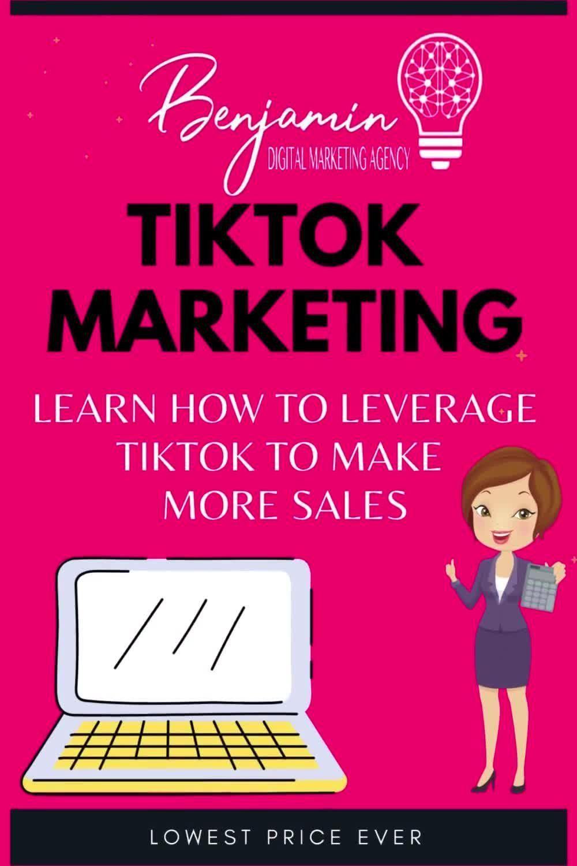 Pin On Tiktok Marketing Dfy Business Plr Review
