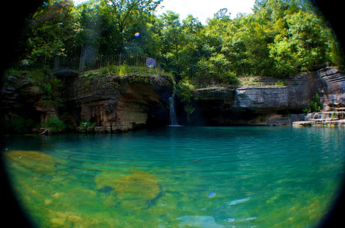 12 Out Of This World Hikes In Missouri