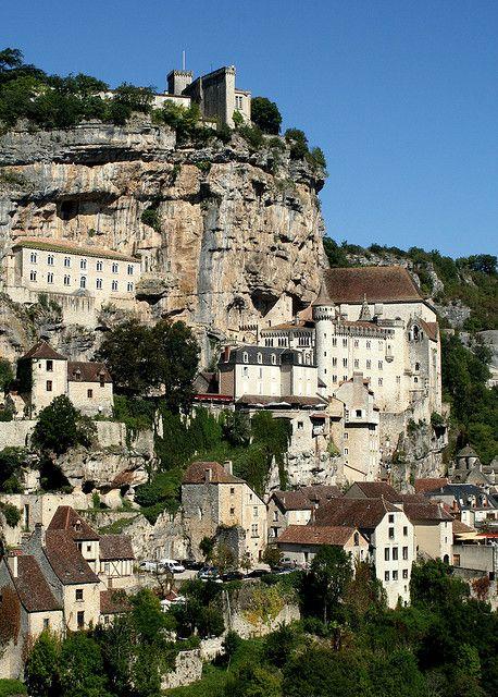 Rocamadour ~
