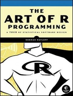 Download The Art of R Programming: A Tour of Statistical