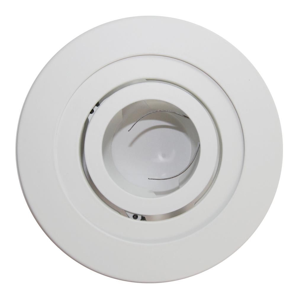 Mr16 Recessed Lighting Trim 5 Inch