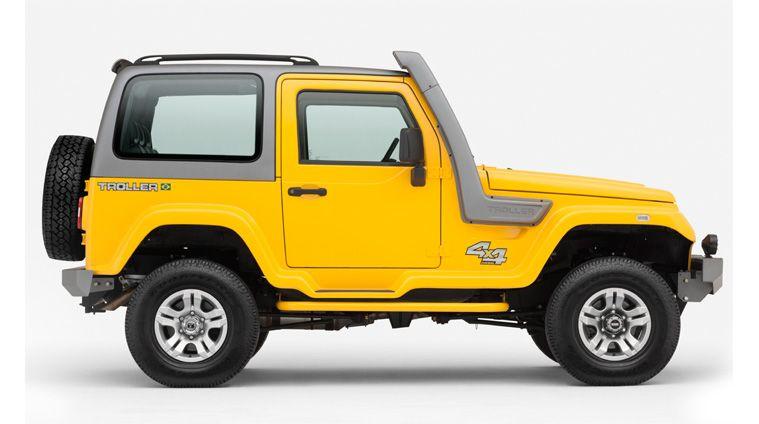 Siempre He Sido Fanatico De Los 4 4 Tipo Jeep Ya Sea El Suzuki