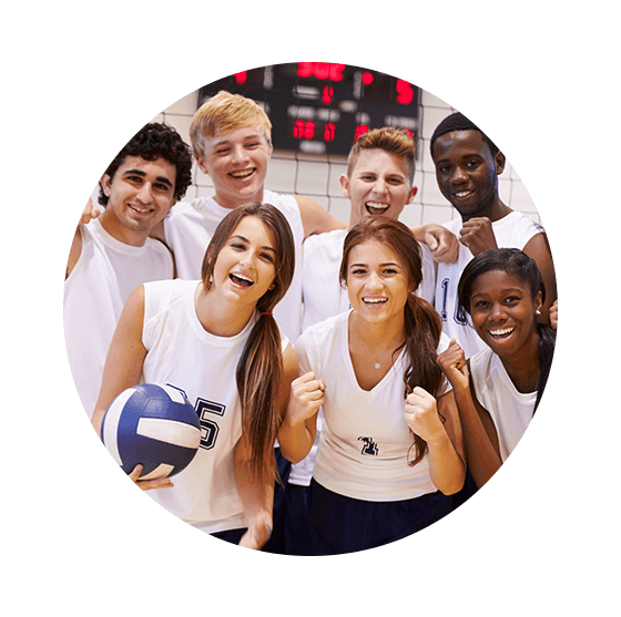 Taking An Online Course With Flvs Can Help High School Student Athletes Prepare For Their Future Sports Ca Student Athlete High School Students Online Courses