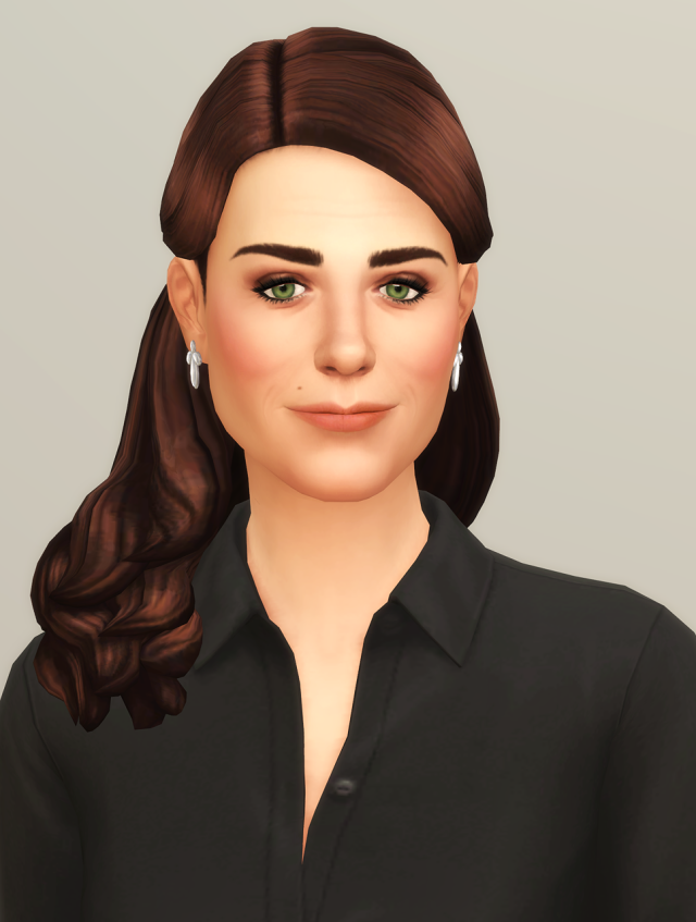 Pin on Sims 4 custom content