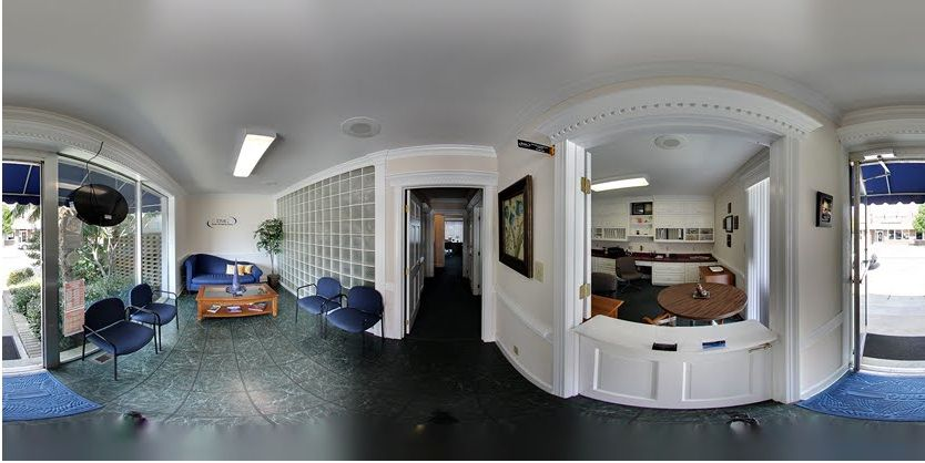 Google Virtual Tour For The Divine Marketing Group Clayton Nc Marketing Divine Clayton
