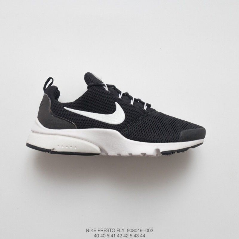 28d2abebf71 Nike Trainers Shoes Unisex Spring 2018 Presto Fly Se Sports And ...