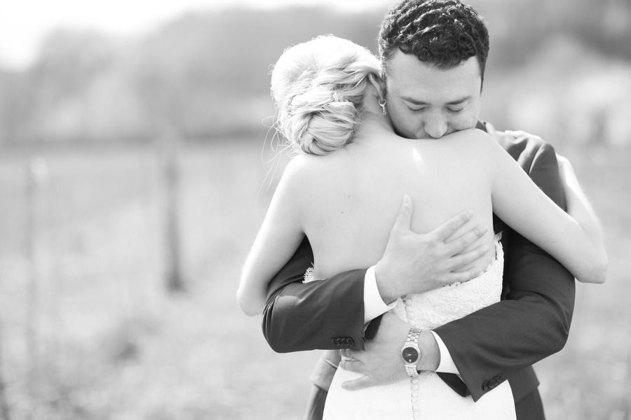 Country Barn Wedding in Galena Illinois from Lauren ...