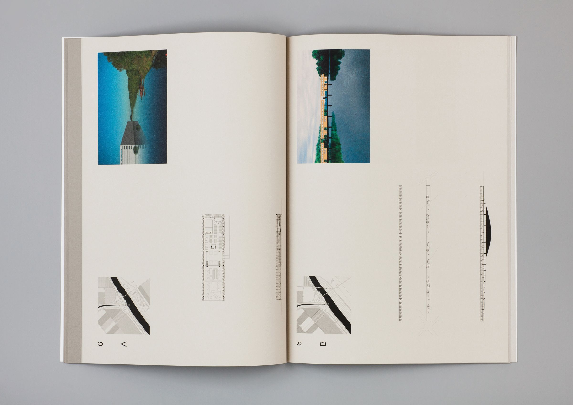 N°8, 'Temporary Residence', Studio report, 'Architecture