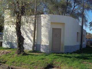 FOTOLOG ARGENTINOS TRABAJANDO: Como cambiar la vista de una vieja casa