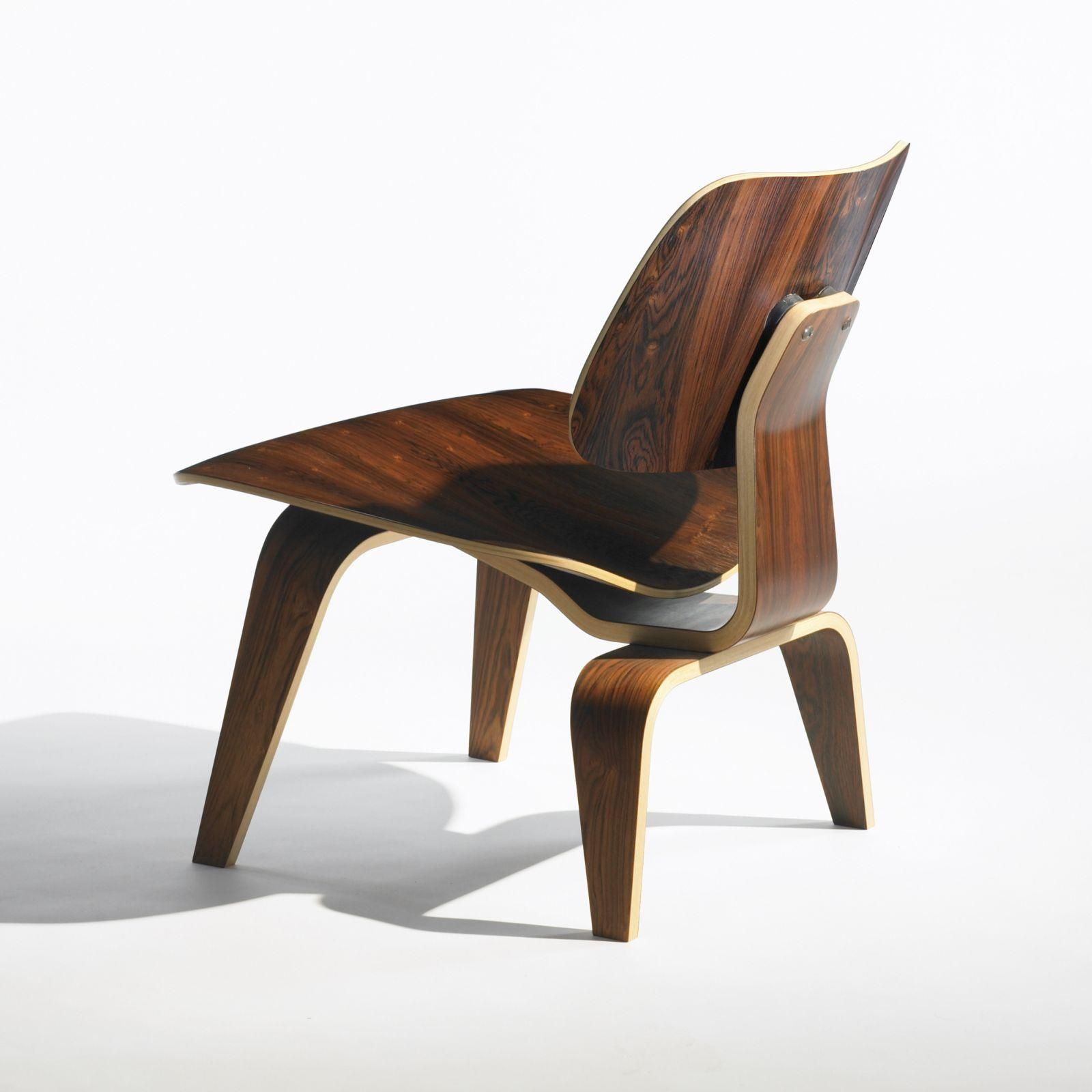 Current favourite vintage chair Ray and Charles Eames classic