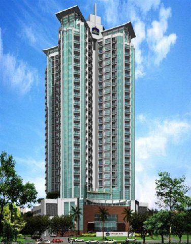 Best Residence and Hotel of Western Mangga Dua : Western Mangga Dua