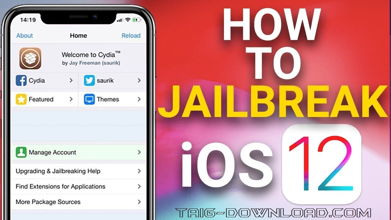 ios 12 download time