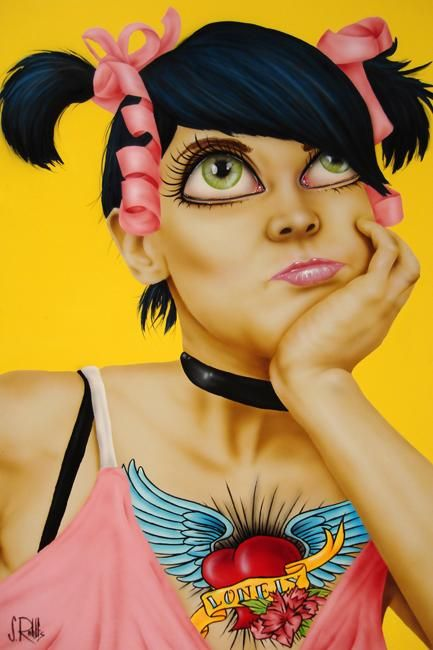 by Scott Rohlfs