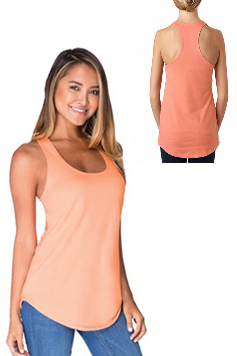 Next Level Apparel 6051 Unisex TriBlend 3 By 4 Sleeve
