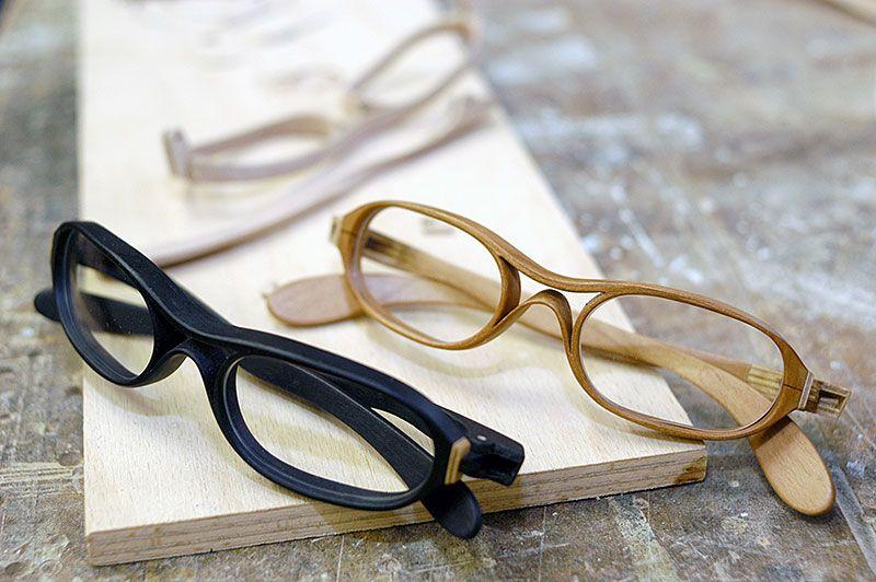 Holzbrillenmanufaktur Herrlicht