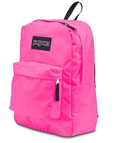 15f54826322b1 Resultado de imagen para mochilas jansport rosa