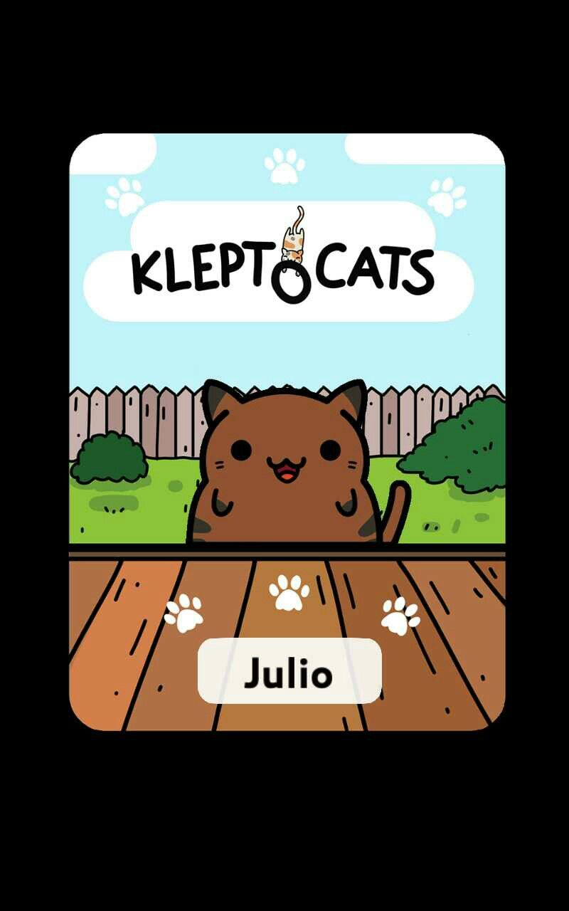 Pin by Madelina Harless on game cats Klepto cat, Crazy