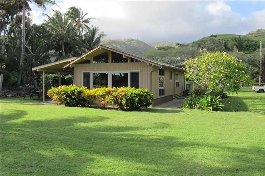 cottage vacation rental in waialua molokai hawaii from vrbo com